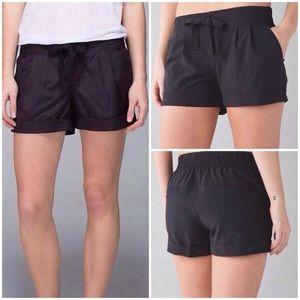 Lululemon Day Shorts, 4